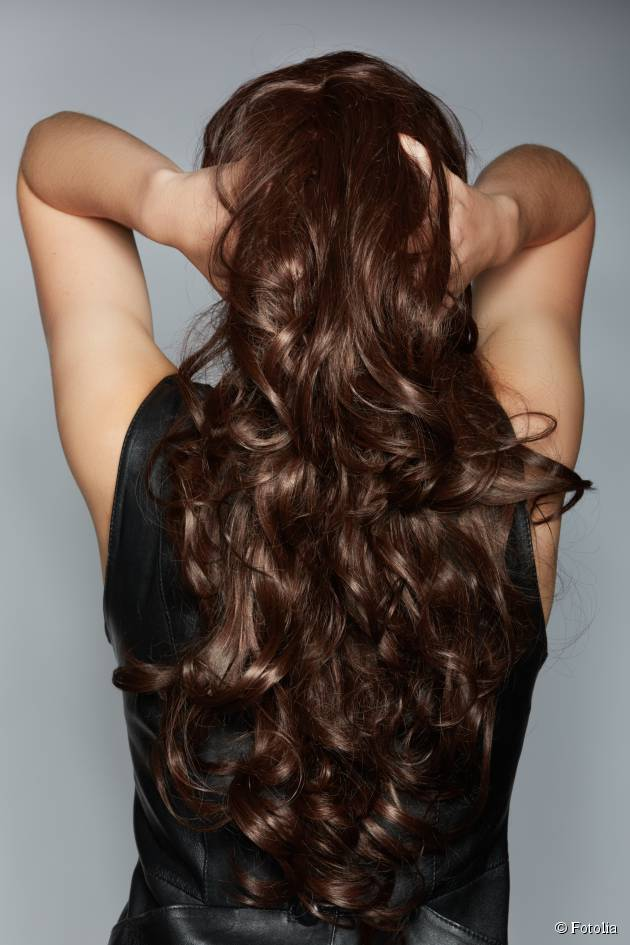 How to Manage Frizzy Curly Hair  Indian Makeup and Beauty