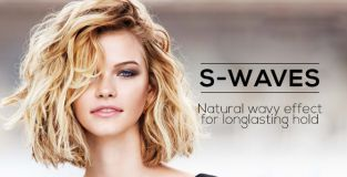 The new S-Wave Jean Louis David salon treatment