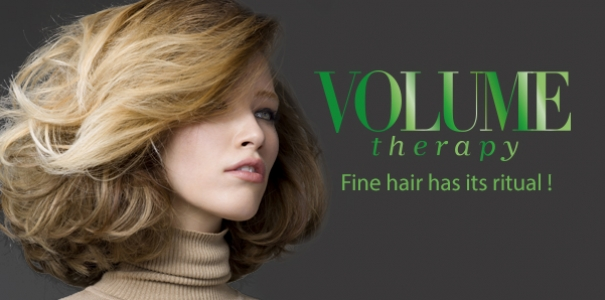 Volume Therapy