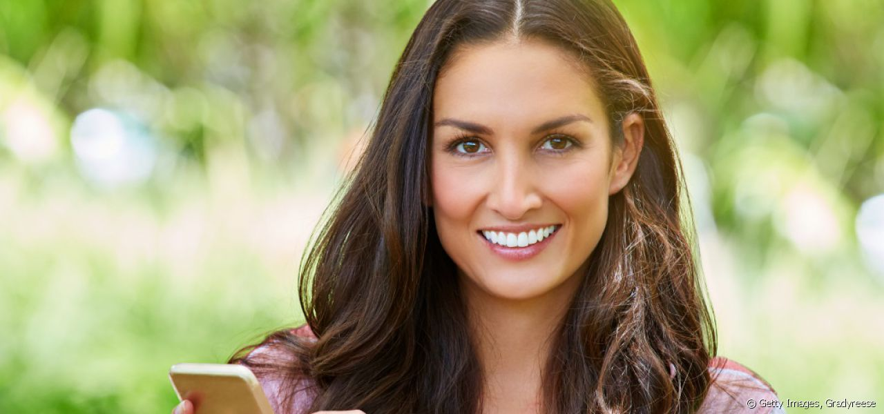 Find out how to keep your long hair in good condition.