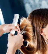 Haircuts: choosing the right length  to suit your hair type