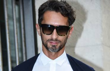 [Streetstyle] Men: how to style curly hair?