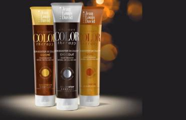 A closer look at colour enhancers: a new treatment from Jean Louis David