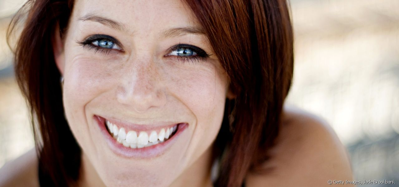 The Benefits Of Auburn Hair Colouring