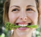 The beneficial effects of broccoli oil
