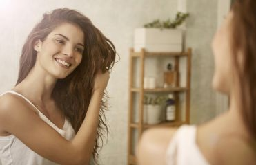 Greasy hair: which hair oil should I choose?