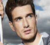 Men: what are the on trend haircuts from the JLD Spring-Summer 2016 Collection?