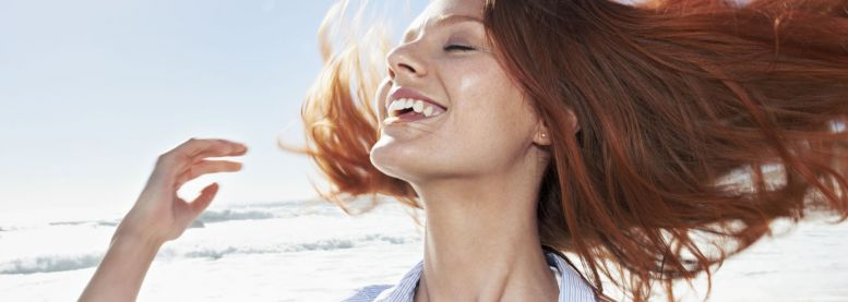 Red hair colouring: things you can do and treatments to maintain it