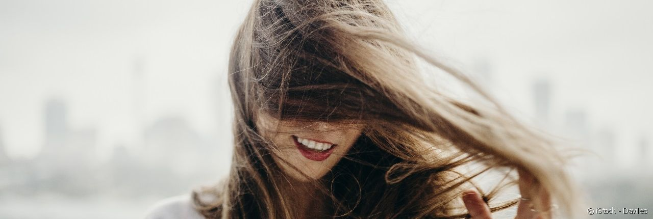 Find out how to get that impeccable blow-dried style