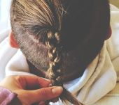 Man braids: for or against?