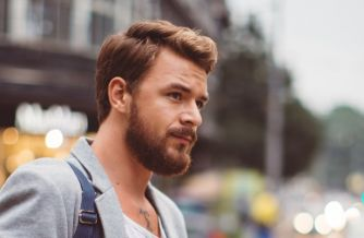 Case file for men: which haircuts to go for?