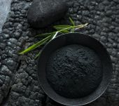 The benefits of plant coal on hair