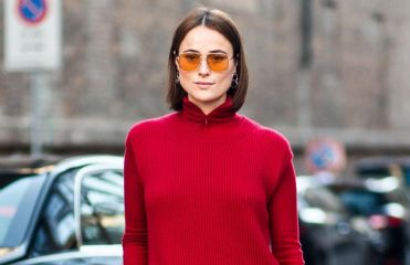 The most attractive Autumn-Winter 2017-2018 haircuts