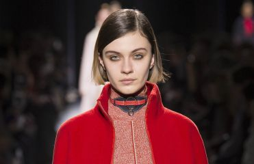 A closer look at women's on-trend haircuts for Autumn-Winter 2017-2018