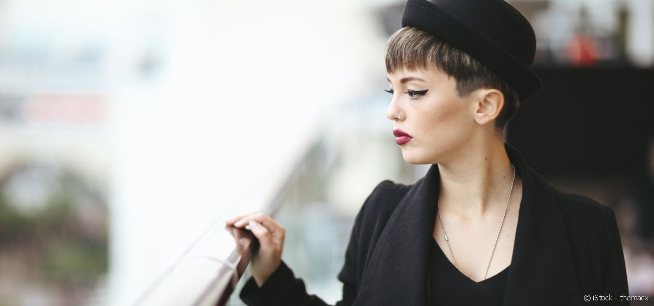 The bowl cut or pixie crop: find the ideal fringe to enhance your hairstyle.