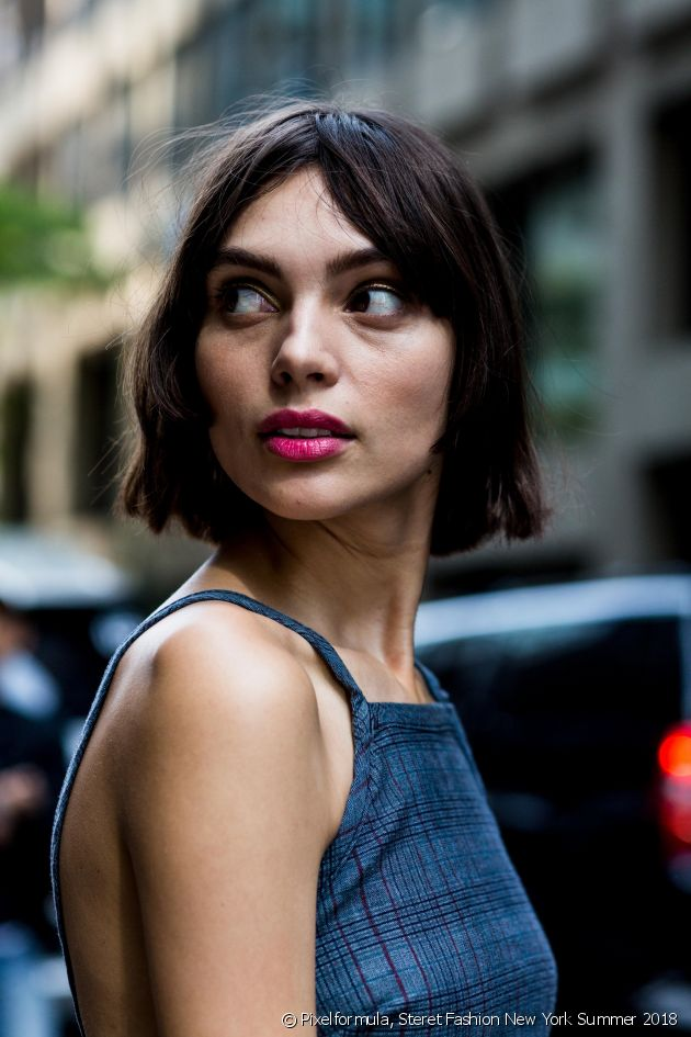 All of our advice on leaving your fringe to grow out without it driving you crazy.