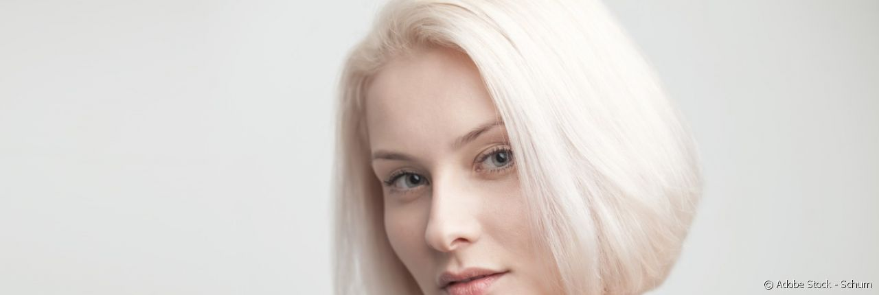 Ice blonde is more on trend than ever. Once you try it you won't look back!