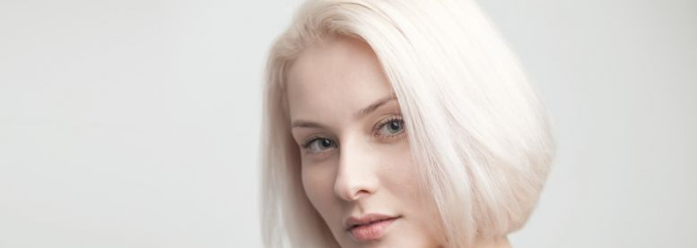 5 reasons why you should go for ice blonde in 2018