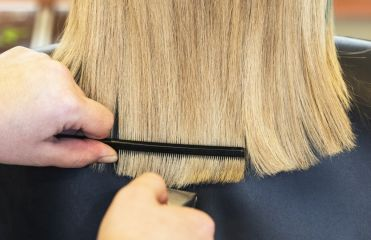 A women's haircut created with hair clippers: the advantages?