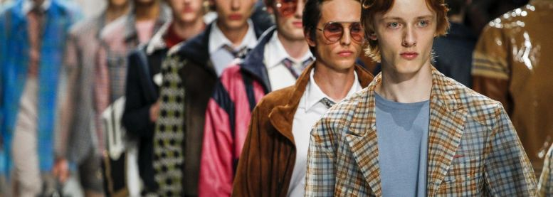 Men's haircut trend: 3 ways to adopt the seventies style