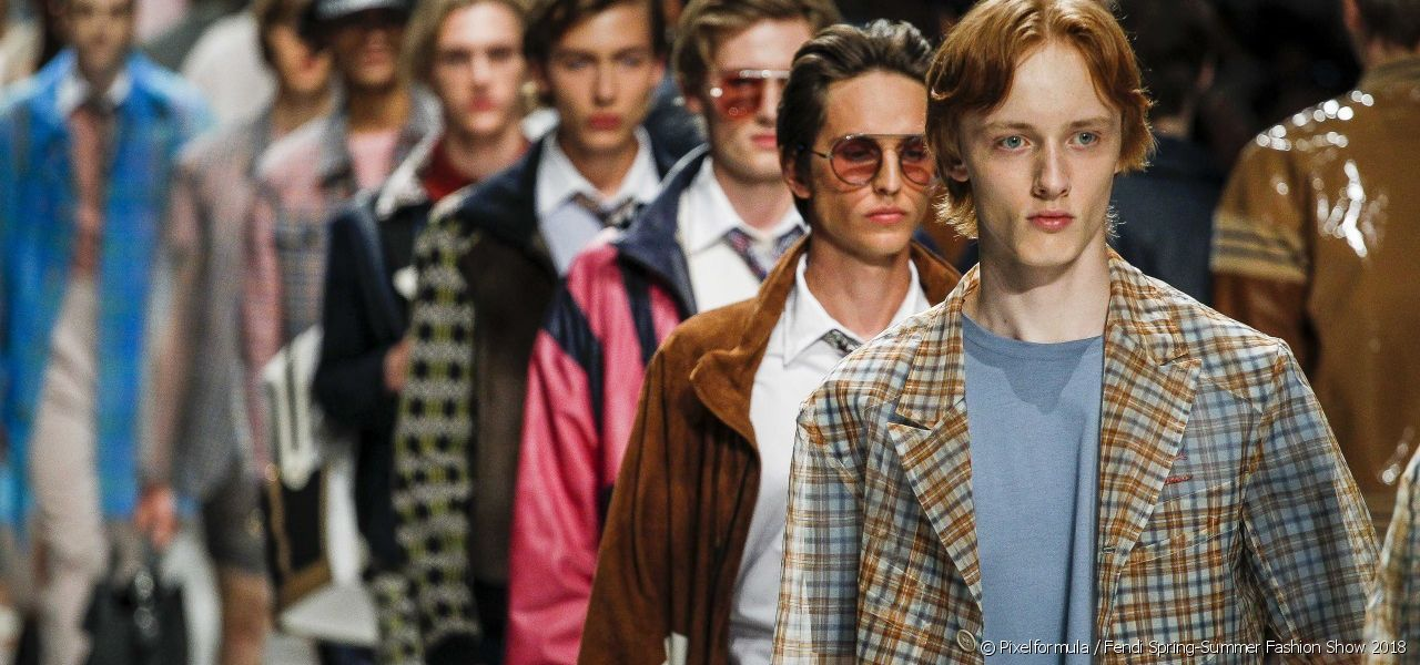 Go in for a 70s cut: they're bang on trend!