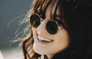 Having a beautiful fringe in summer is possible!