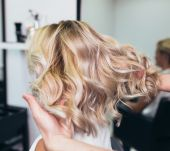 Which shade of blond streaks should you go for once summer is over?