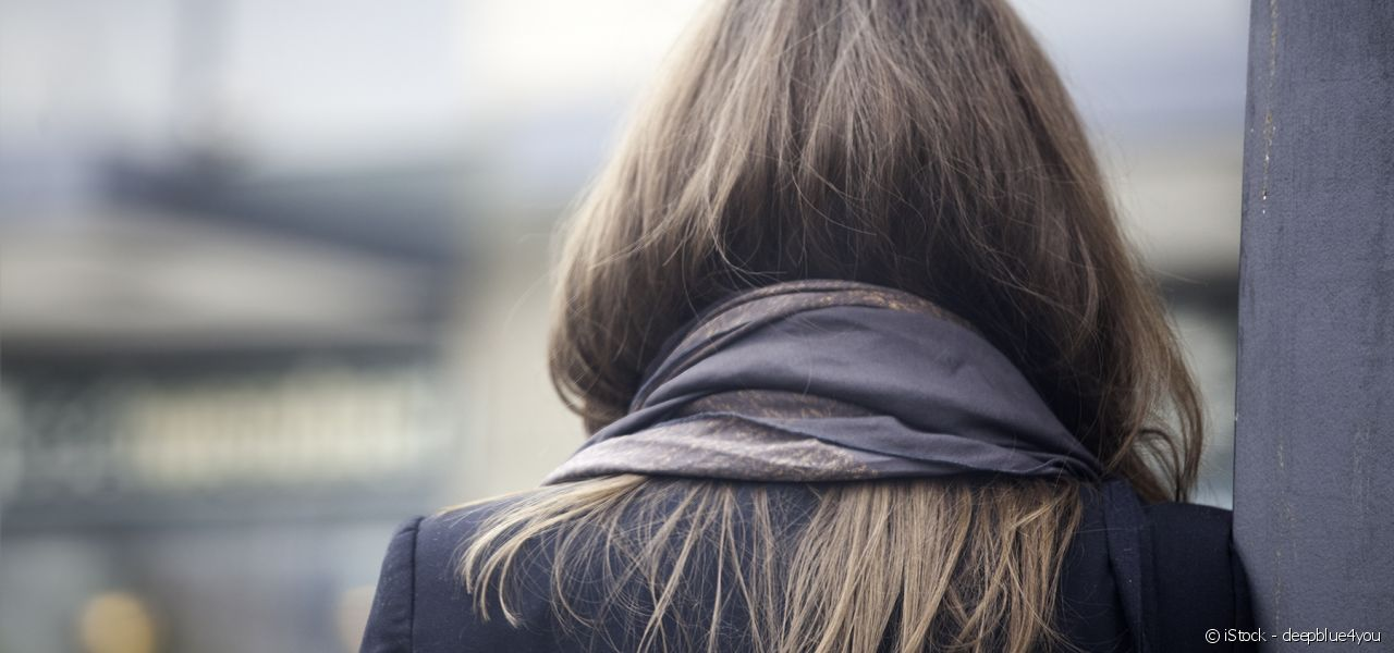 Everything you should know about keeping your hair's tips in good condition and preventing split ends this winter!