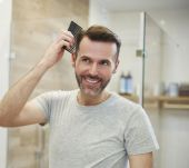 Men: is it possible to use something other than gel?