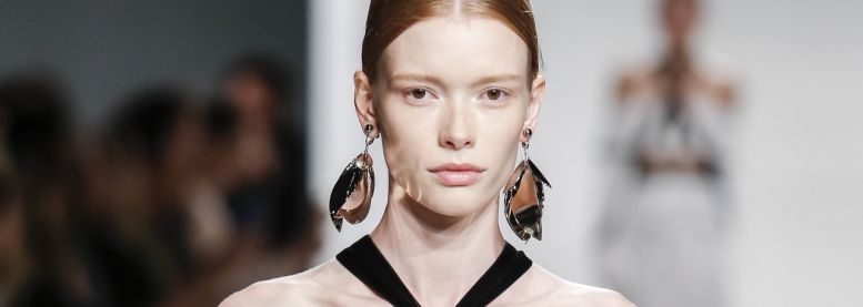 3 on trend hairstyles seen on the catwalk