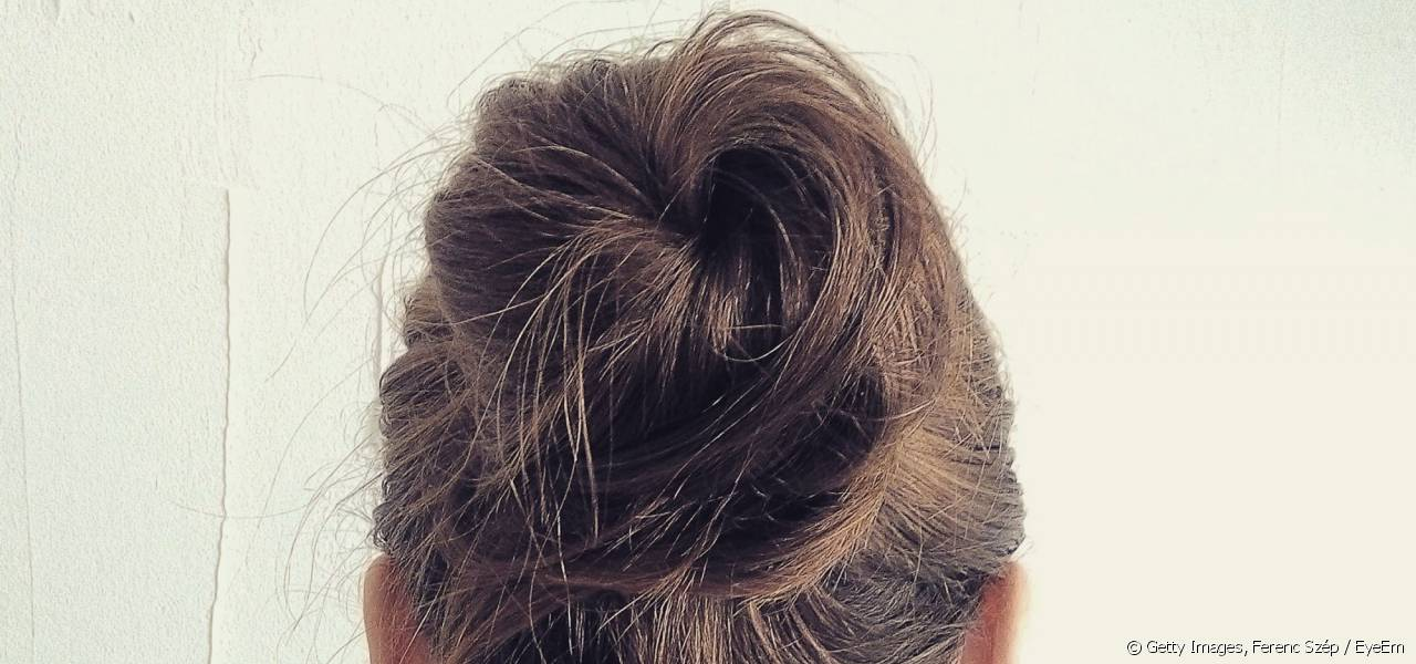 Chignons to adopt this spring.
