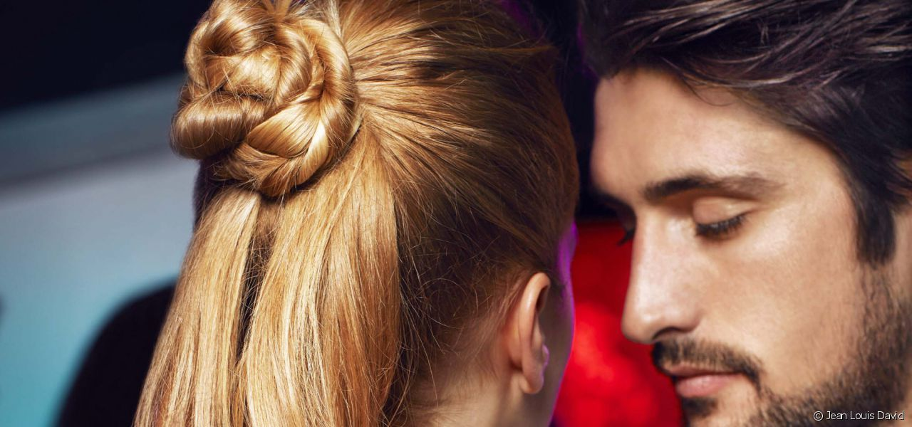 Find out more about the faux bun, the new Style Bar hairstyle