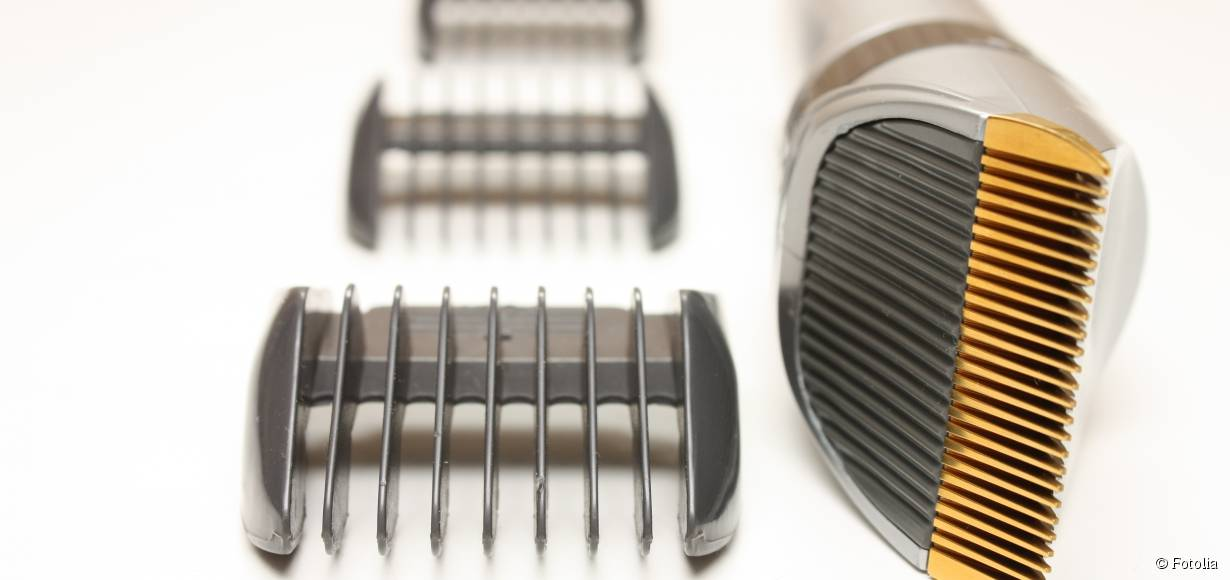 Choosing the right hair clippers