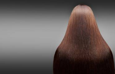 Keratin is good for your hair!