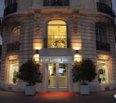 New Jean Louis David International salon opens in Paris