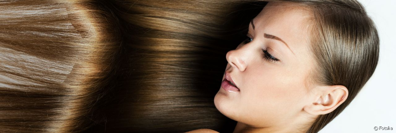 Treatments for brighter hair
