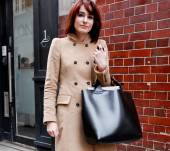 """Maëlle, 29: """"A bit of copper is all you need"""""""
