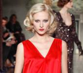3 glamorous hairstyles for your Valentine's evening