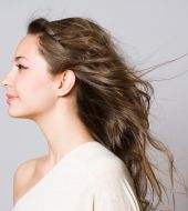 How to avoid knotty hair