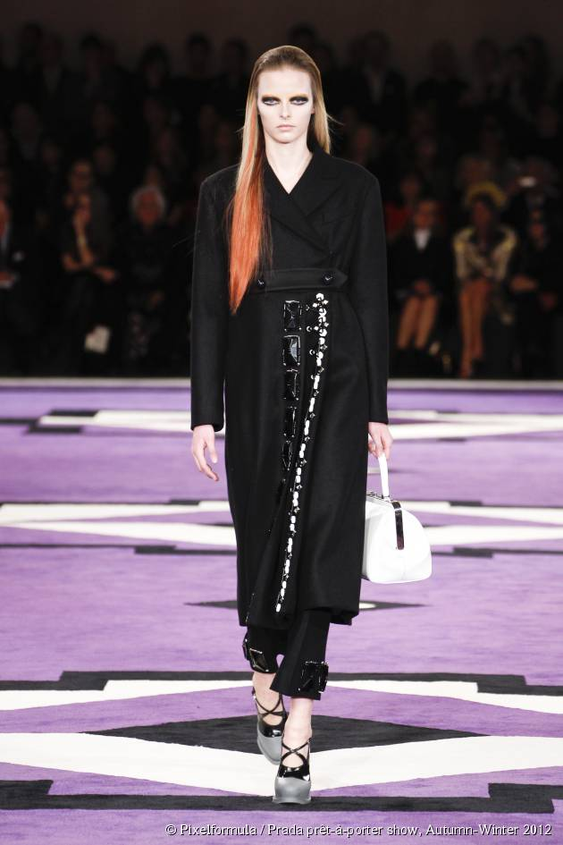 Spring-summer 2013: the winter styles we no longer want to see
