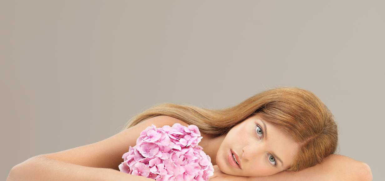 What to use in your hair to make it smell nice