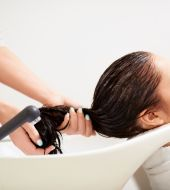 How to repair damaged hair