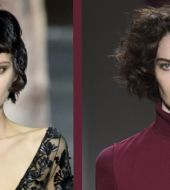 Hairstyle head-to-head: the 1940s bob vs the curly bob