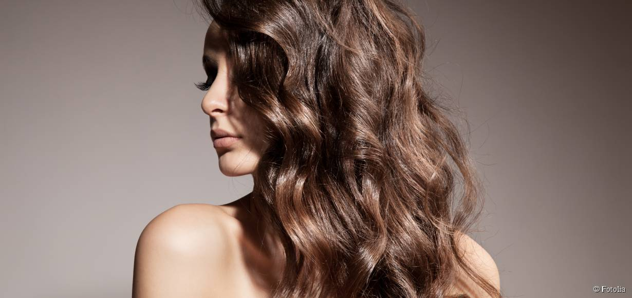 Transform your dull hair without using color