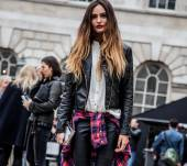 Streetstyle: is the dip-dye still on-trend for summer 2014?
