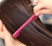 How to effectively detangle hair