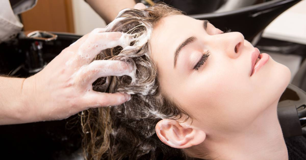 How Often Should You Be Going To The Salon