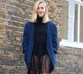 Streetstyle: take care of your ends for superstar hair