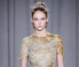 The pros discuss the messed-up chignon