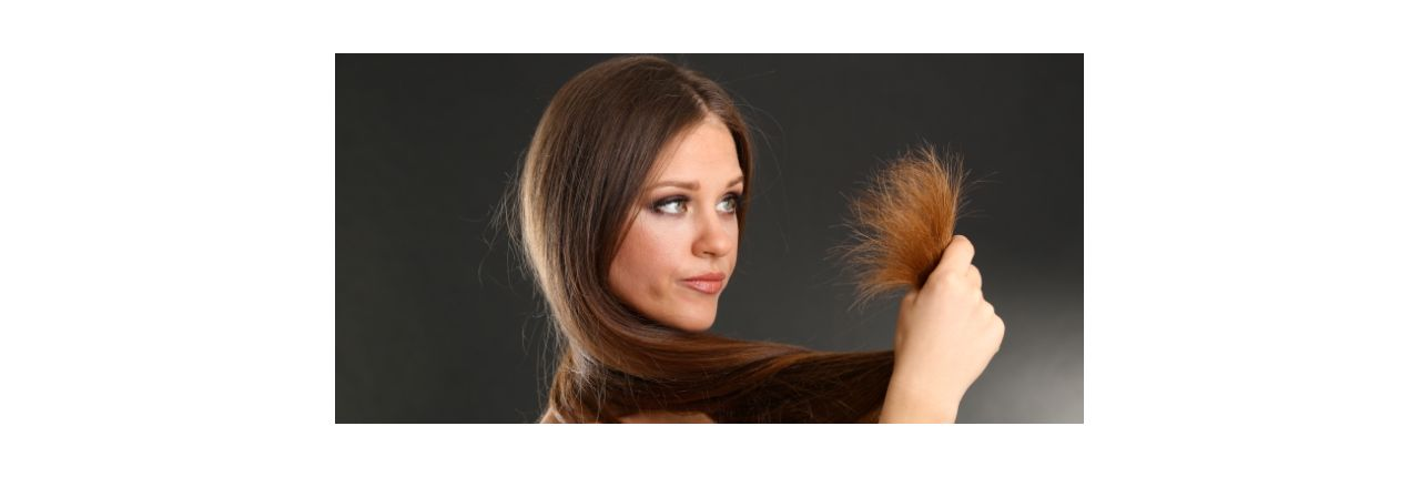 Hair SOS: how to deal with dry hair